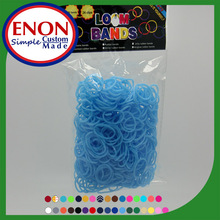 Buy DIY Rubber Bands for Cheap Rainbow Loom Rubber Bands