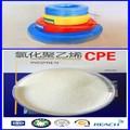 Preço competitivo CPE clorada polietileno