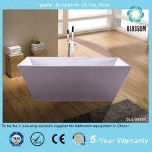 good price classic freestanding bath tub