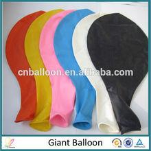2014 Hot Sale Huge Giant Latex Balloon Big Latex Balloon