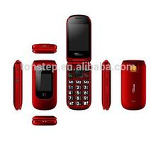 big screen, big keypad, big fonts, high Volume,SOS button, low price,Dual SIM ,Main Screen:2.4inch screen 2g sos phone