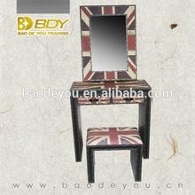 England Custom Home Furniture/Wooden Furniture/Bedroom Furniture Set