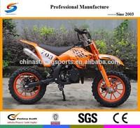 Hot sell 2015 carton fair and all kids of motocycle and 49cc Mini Dirt Bike DB003