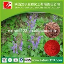 Manufacturer sales dan shen extract powder