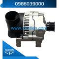 100% nuevo 12v 140a generador eléctrico dinamo, 0986039000, ca1092ir