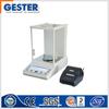 Electronic Denier Testing System