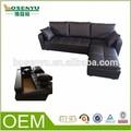 Sofá capas, sofá de canto de medições, proteção sofá capas
