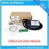 BYL Hot Selling emuladores de adblue 7 in 1 with Programing Adapter high quality adblue emulation module for truck