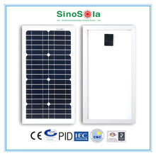 High efficiency & low price solar panel,solar syatem with TUV, IEC, PID cert