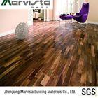 engeneering wood design pvc vinyl floor tile for kindergarten shopping mall hospital