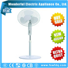 2014 hot sale China manufacturer standard 16 inch cheap electric stand fan