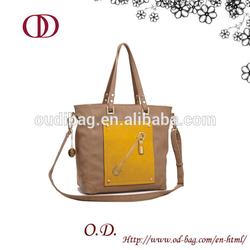 2014 designer handbag wholesalers brand names bags handbags imitation studded handbag famous tote bag