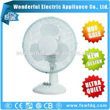 FT-40 GS CE ROHS All kinds of electric fan 110V/220V Cheap Popular Standard Desk Fan/Electric Table Fan