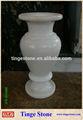 кладбище ваза для цветов белый мрамор полированный