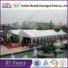 Logo&design customized PVC Fabric big party china tent