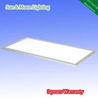 LED panel light ultra thin style 30X120 size 40W 3years warranty