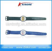 Passive smart nfc wrist watch men