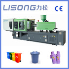 420ton Deep cavity Screw Plastic crate Injection Molding Machine