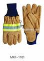 guantes de rescate