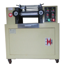 CE approved lab two roll mill,rubber mill 2 roll