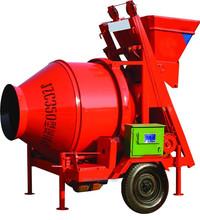 Good price concrete mixer price from zhengzhou