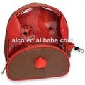 Kit de artesanato e cachorro design mini mochila crianças saco de escola
