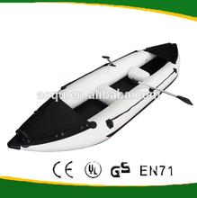 baratos inflável caiaque de pesca para venda
