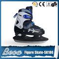 yeni varış çin ayakkabı toptan dikiş ayak 4 boyutu ayarlanabilir buz paten ayakkabı