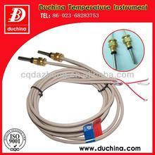 Pt1000 Temperature Sensor for Water Heat Meter