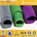 Descartáveis toalha de mesa de tecido( pp não- tecido) de polipropileno spunbond