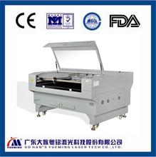 CMA1390 wood cutting machine&engraving machine Han's yueming laser