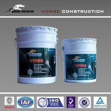 liquid concrete friendly epoxy pouring crack adhesive