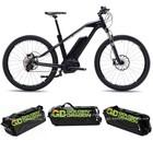 electric+bike+battery+pack+36v+10ah for Bosch E-bike 300/400 Series