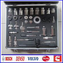 bosch/denso common rail injectors repair tools