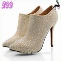 B& d00004- 3 señoras último diseño dropship las mujeres los zapatos del diseñador venta al por mayor