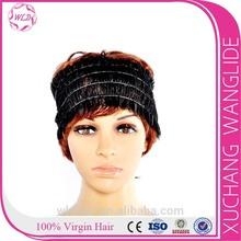 Elastic Hair Band for Men