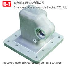 aluminum die casting Transmission gear box