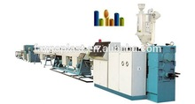 Twin screw PP/PE compounding granulator