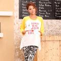 la fábrica de china maternal profesional camisas de t