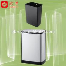 30lสแตนเลสติดผนังถังขยะ( gyt30- 8b- s)