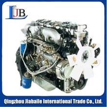 4- CYLINDER YUNNEI YN4100QBZL DIESEL ENGINE ASSEMBLY MADE IN CHINA