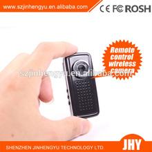 1080P H.264 mini HD WIFI remote super mini camera with motion detector,TF card 32GB support world smallest hidden video camera