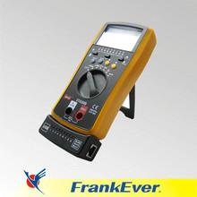 Hot sale handheld multimeter digital multimeter