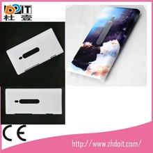 photo phonecase ,sublimation blank leather flip case For Nokia Lumia 800 , flip case For Nokia Lumia 800 ,