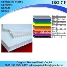 Corflute,Coroplast Sheets,Correx,Corrugated Plastic