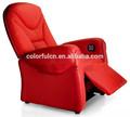 Yeni tasarım ev sinema koltuğu/ev sineması yaslanmak kanepe ls81101