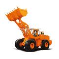 Xz668 / XZ667 grande cargadora de ruedas ZL60