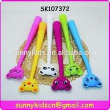 high quality cute ballpoint pen for children