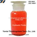Questo- 707 HFC olioidraulicoiso9001-2008 qualità controllata