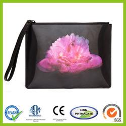 New Digital printed ladies clutch bag ST9052